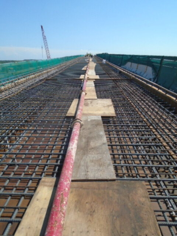 Pipes for concrete placement